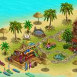 Urlaubsspiele wie My Sunny Resort