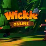 Wicki und die starken Männer online spielen
